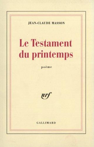 """<a href=""""/node/12081"""">Le Testament du printemps</a>"""