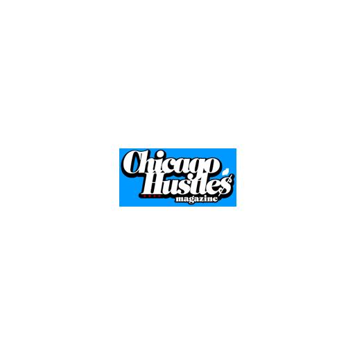 Chicago Hustles Magazine (Chicago Das Magazine)