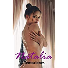 Natalia: Tentaciones (Manuales de Natalia nº 5)