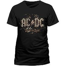 I-D-C AC/DC-Rock Or Bust, Capucha Para Hombre