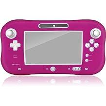 Speed-Link GUARD Protection Skin, Wii U - accesorios de juegos de pc (Wii U, Rosa)