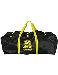 Jobe Tube Bag 3-5 Person - Bolsa para material de wakeboarding, color negro
