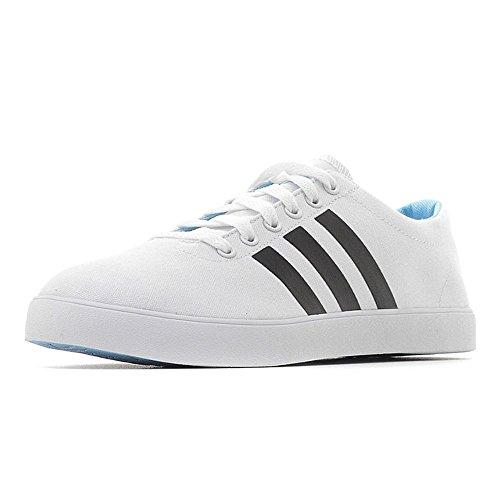 Adidas Easy Vulc VS Chaussures Homme Blanc