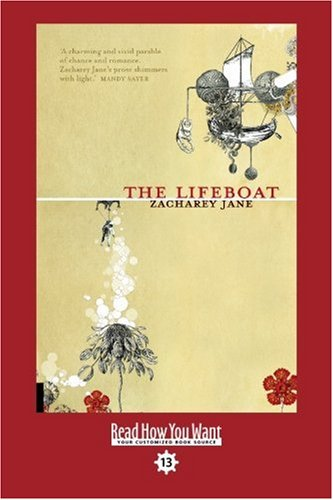 The Lifeboat (EasyRead Comfort Edition)