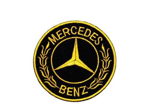 mercedes-benz-coche-de-carreras-ropa-polo-para-hombre-camisa-bordado-hierro-en-patch