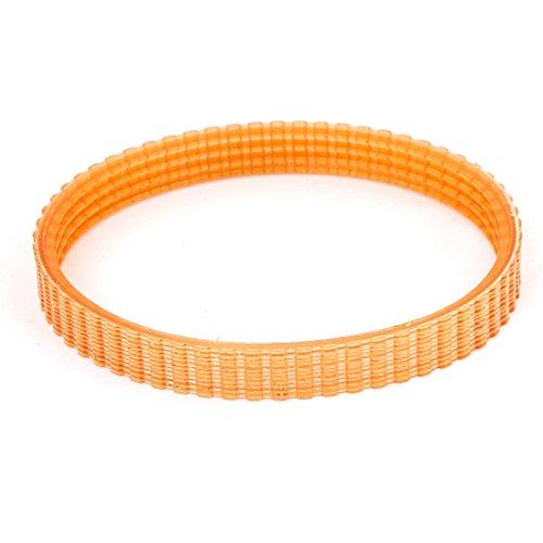 Orange PU 240mm Umfang Elektrische Hobelmesser Antriebsriemen für Makita 1900B