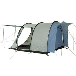 10t carroll tente auvent pour minibus bleu 2 personnes sports et loisirs - Tente decathlon gonflable ...