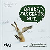 Danke, mir geht's gut: Die lustigsten Fotos des Comedy Wildlife Photography Award