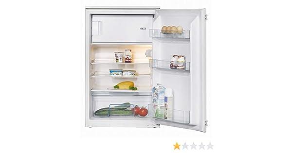 Amica Kühlschrank Mit Gefrierfach : Amica kühlschrank eks weiß a amazon elektro großgeräte