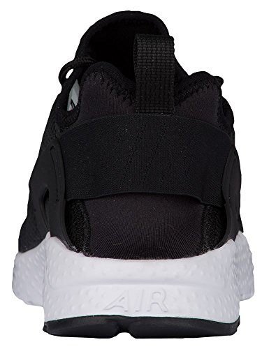 Nike Damen W Air Huarache Run Ultra Laufschuhe BlackBlack