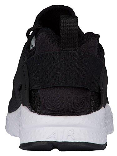 Nike W Air Huarache Run Ultra, Scarpe da Ginnastica Donna Nero
