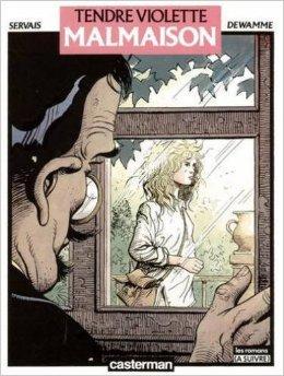 Tendre Violette, Tome 2 : Malmaison de Servais,Dewamme ( 4 mai 1993 )