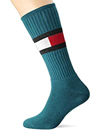 Tommy Hilfiger Calcetines Unisex Adulto