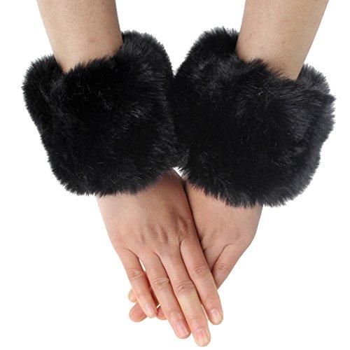 omo-handgelenkstulpen-aus-unechtem-kaninchenpelz-weich-warm-fur-herbst-und-winter-schwarz-1-paar