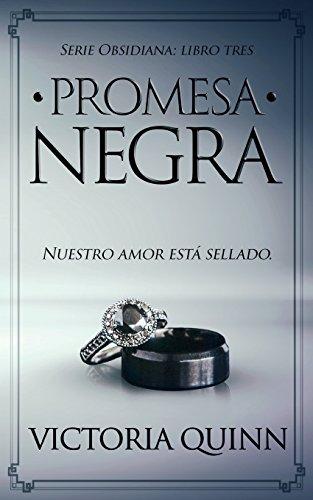 Promesa negra: Volume 3 (Obsidiana)