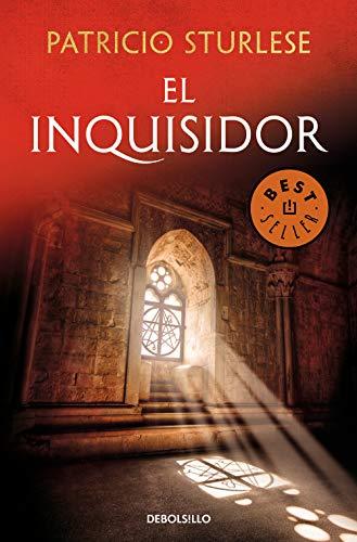 El inquisidor por Patricio Sturlese