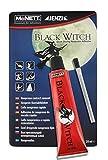 Aquasure, Spezial- Reparaturkleber für Neopren, Plastik usw. 28ml / Black Witch