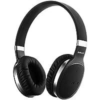 Inalámbrica Bluetooth estéreo de diadema con micrófono de alta fidelidad auriculares de diadema,, con