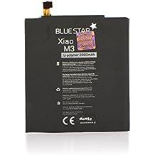 Blue Star Premium - Batería de Li-Polymer litio 2980 mAh para Xiaomi M3 / Mi3