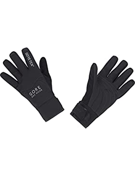 GORE BIKE Wear Guantes Térmicos de Mujer para ciclismo, GORE-TEX, UNIVERSAL LADY Thermo Gloves, Talla 6, Negro...