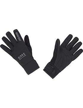 GORE BIKE Wear Guantes Térmicos de Mujer para ciclismo, GORE-TEX, UNIVERSAL LADY Thermo Gloves, Talla 6, Negro...
