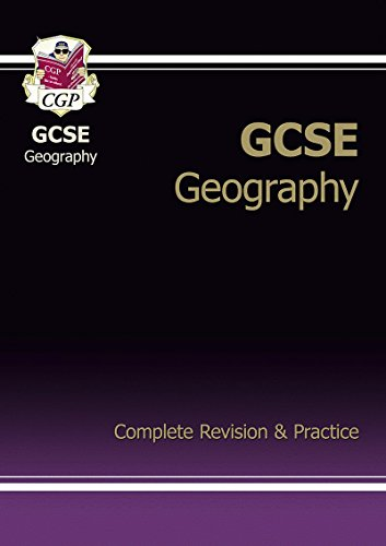 GCSE Geography Complete Revision & Practice (A*-G Course): Complete Revision and Practice Pt. 1 & 2