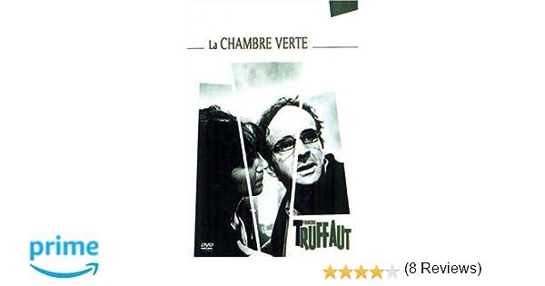 La Chambre verte: Amazon.fr: François Truffaut, Nathalie Baye, Jean ...