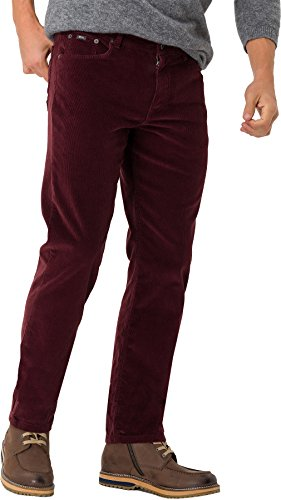 Brax Herren Hose Bx_cooper Fancy Vineyard