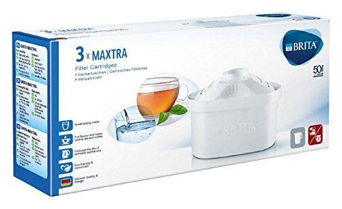 BRITA MAXTRA Water Filter Cartri...