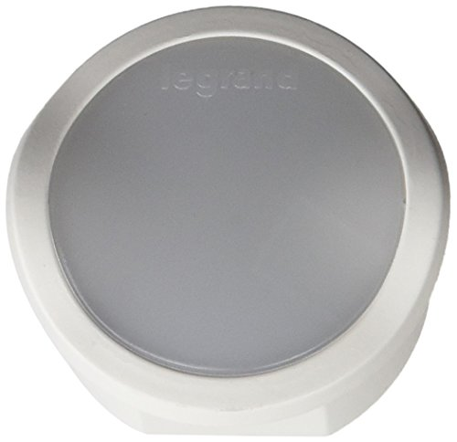 Legrand, 050676 Be Range - Quita miedos bebe/niños, luz de noche LED de color blanco, iluminación infantil nocturna regulable con función automática o manual