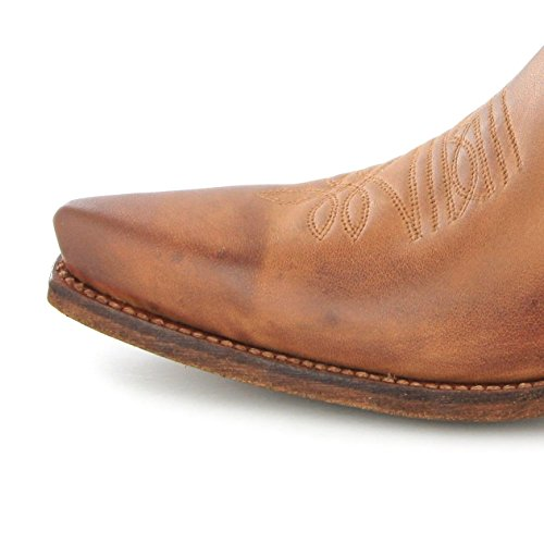 Mayura Boots  1952, Bottes et bottines cowboy femme Marron - Totem
