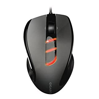 GIGABYTE Maus GM-M6900, schwarz (B004H4CGHU) | Amazon price tracker / tracking, Amazon price history charts, Amazon price watches, Amazon price drop alerts