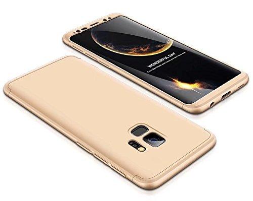 Lucky phone Compatibile Custodia Samsung Galaxy S9,3 in 1...