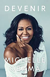 Critique de Devenir - Michelle Obama par cerdanoceane