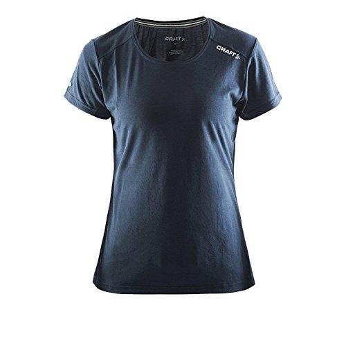 Craft In-The-Zone T-Shirt W Damen Navy