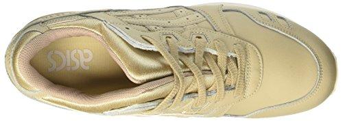Asics Gel-Lyte Iii, Chaussures de Tennis Mixte Adulte Beige (Marzipan/Marzipan)
