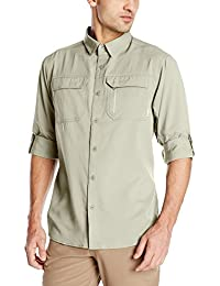 Columbia - Voyager - Chemise - Manches longues - Homme