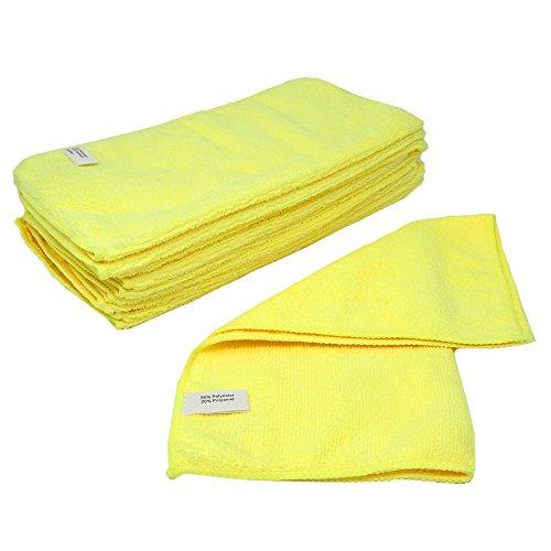 sbs-microfasertcher-10-stck-verschiedene-farben-whlbar-40-x-40cm-gelb