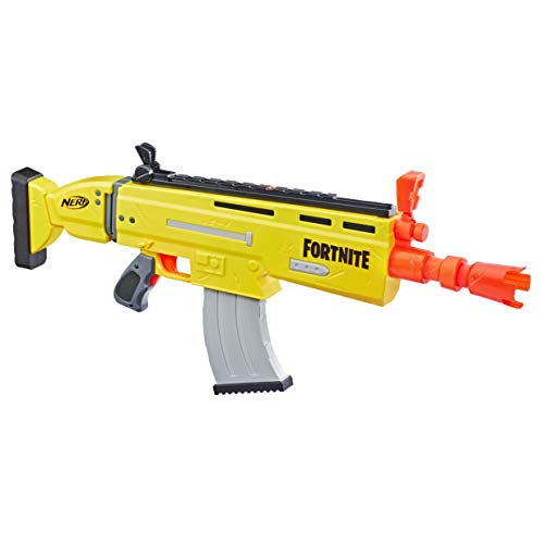 Fortnite AR-L (SCAR)