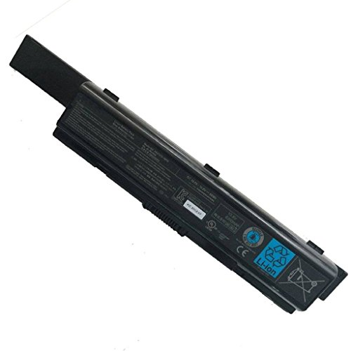 BPXLaptop Battery PA3727U-1BRS PABAS204 10.8V 98Wh 12Cell Laptop Battery for Toshiba Satellite A500 A505 A505D M200 M205 PA3727U1BRS