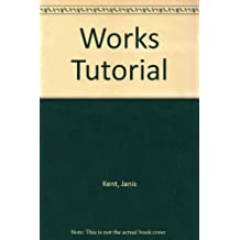 The Works Tutorial, Version 8: A Hop, Skip, & Jump into Vectorworks