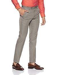 John Miller Men's Formal Trousers