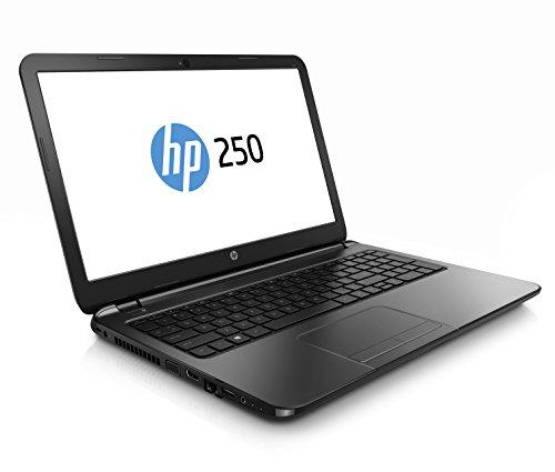 HP 250 G3 Laptop (DOS, 4GB RAM, 500GB HDD) Black Price in India