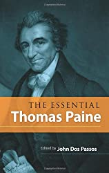The Essential Thomas Paine (Dover Books on Americana)