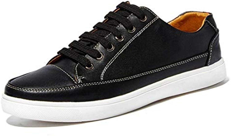 Qiusa Popular Street nero Fashion scarpe da ginnastica da da da Uomo UK 7.5 (Coloreee   -, Dimensione   -) | Cheapest  | Gentiluomo/Signora Scarpa  687a6d