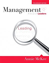 Management: A Focus on Leaders, Preliminary Edition