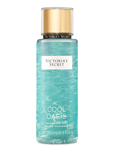 VICTORIA'S SECRET NEW! Cool Oasis Fresh Escape Fragrance Mist 250ml (Oasis-mist)