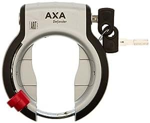 Axa Rahmenschloss DEFENDER RL silber/schwarz [Misc.]