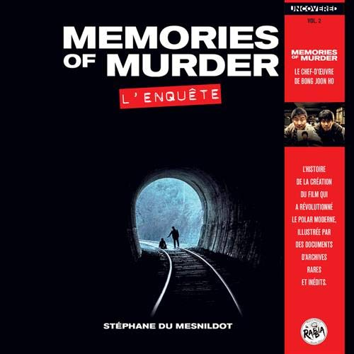 Memories of Murder : L'enquête par
