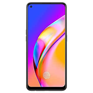 (Renewed) OPPO F19 Pro+ 5G (Space Silver, 8GB RAM, 128GB Storage) with No Cost EMI/Additional Exchange Offers